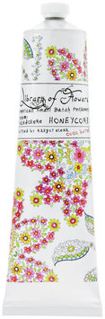 Library of Flowers Handcreme, Honeycomb