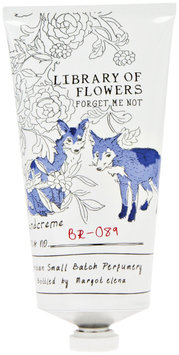 Library of Flowers Handcreme, Forget Me Not