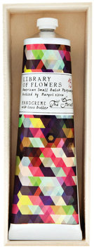 Library of Flowers Handcreme, The Forest