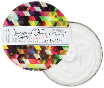 Library of Flowers Parfum Crema, The Forest