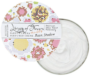 Library of Flowers Parfum Crema, Moon Shadow
