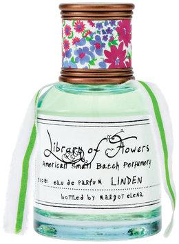 Library of Flowers Eau de Parfum, Linden