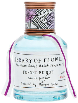 Library of Flowers Eau de Parfum, Forget Me Not