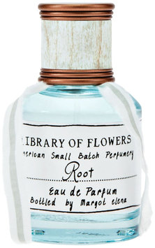 Library of Flowers Eau de Parfum, Root