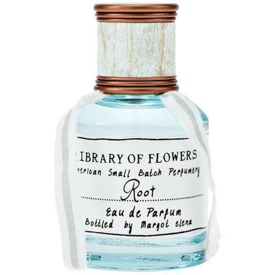 Library of Flowers Eau de Parfum, Root