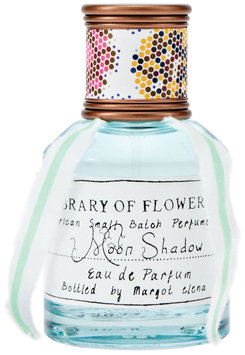 Library of Flowers Eau de Parfum, Moon Shadow