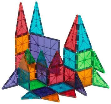 Magna-Tiles Clear Colors 32-pc Set - 1 ct.