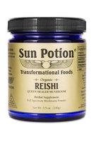 Sun Potion Reishi Mushroom Powder