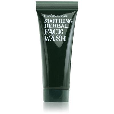 Clark's Botanicals Soothing Herbal Face Wash 7.4 oz