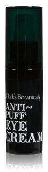 Clark's Botanicals Anti-Puff Eye Cream .5 oz