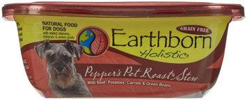 Earthborn Holistic Pepper's Pot Roast - Beef - 8x9oz