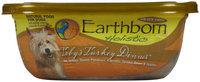Earthborn Holistic Toby's Turkey Dinner - 8x9oz
