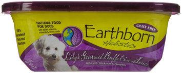 Earthborn Holistic Lily's Gourmet Buffet - Lamb - 9oz