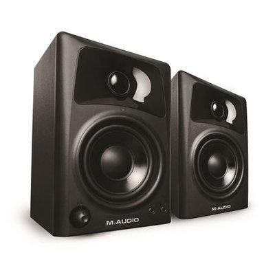 M-Audio AV32 Powered Studio Monitors