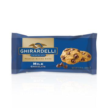 Ghirardelli Milk Chocolate Chips