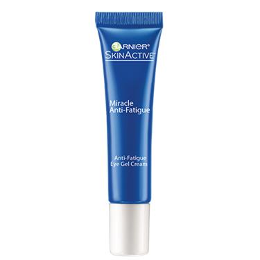 Garnier SkinActive Miracle Anti Fatigue Eye Gel-Cream
