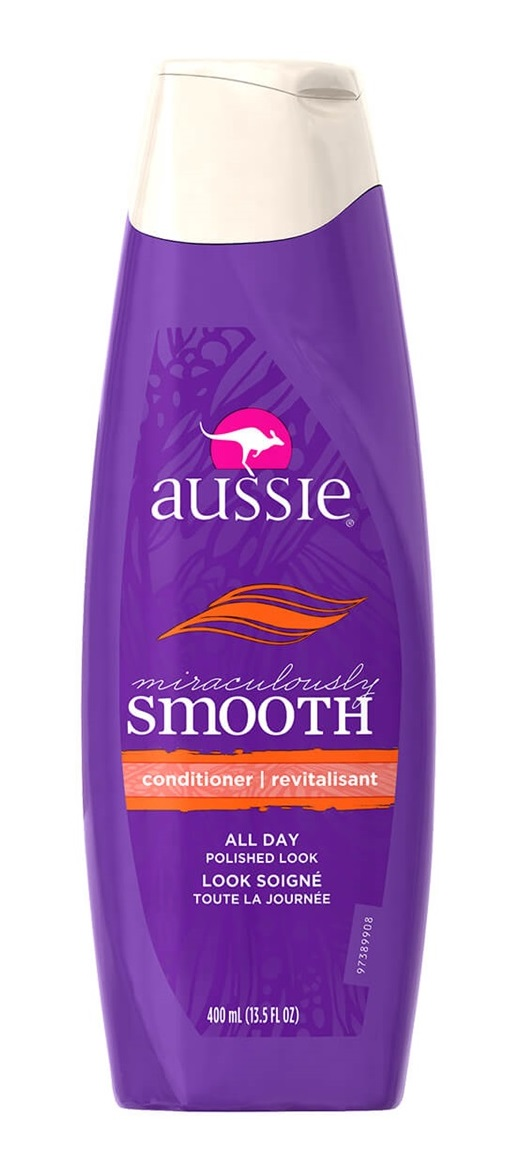 Aussie Miraculously Smooth Conditioner