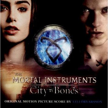 The Mortal Instruments: City of Bones Original Soundtrack Album