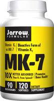 Jarrow Formulas® MK-7 Softgels
