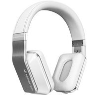 Monster Cable Inspiration Noise Cancelling Headphones White