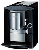 Miele CM5100BL 11 Black Countertop Whole Coffee Bean System