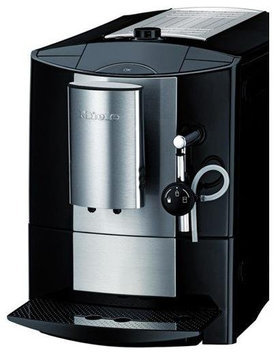 Miele CM5100BL 11 Black Countertop Whole Coffee Bean System