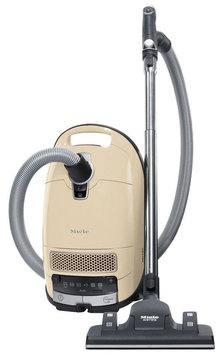 Miele C3 Alize Canister Vacuum