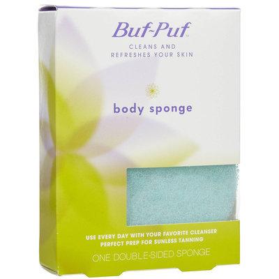 Buf-Puf Double-Sided Body Sponge