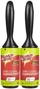 Scotch Lint Roller - 1 ct, - 2 pk.