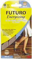 Futuro Energizing Ultra Sheer Brief Cut Women Pantyhose Reinforced