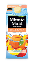 Minute Maid® Premium Peach Punch