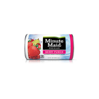 Minute Maid® Premium Berry Punch Frozen Can