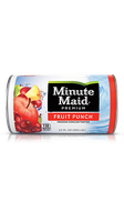 Minute Maid® Premium Fruit Punch Frozen Can