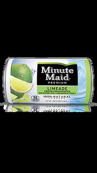 Minute Maid® Limeade