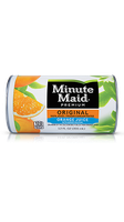 Minute Maid® Orange Juice with Calcium & Vitamin D - Frozen Concentrated