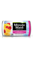 Minute Maid® Raspberry Lemonade Frozen Concentrated