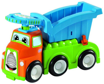Mga Entertainment Little Tikes Easy Rider Truck Ride-On