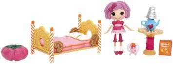 Mini Lalaloopsy Playset- Pillow's Sleepover Party