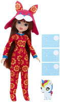 Moxie Girlz Pretty in PJs Doll- Kellan