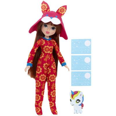 Moxie Girlz Pretty in PJs Doll- Kellan
