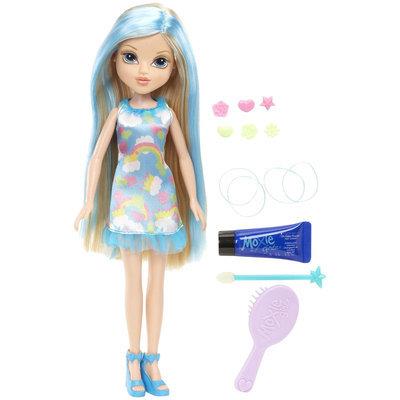 Moxie Girlz Sunkissed Magic Hair Doll- Avery