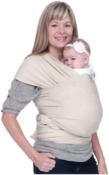 Moby Wrap Organic (Oatmeal)