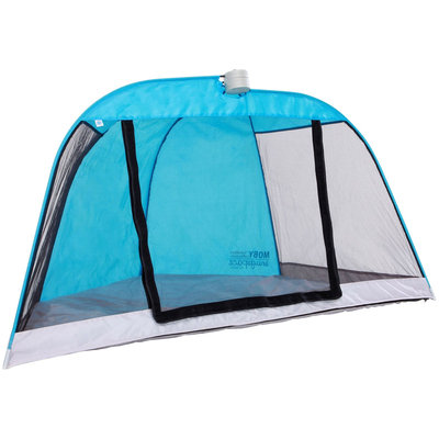 Moby Toddler Snugspace Tent - Aqua