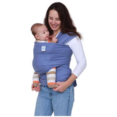 Moby Organic Baby Wrap - Lagoon - 1 ct.