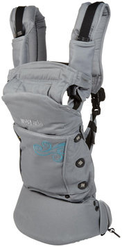 Moby Wrap Aria Baby Carrier (Gray)