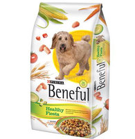 Beneful Healthy Fiesta With Moist Chewy Chunks