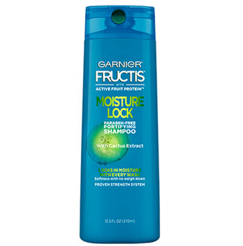 Garnier Fructis Moisture Lock Shampoo