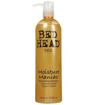 Bed Head Moisture Maniac Shampoo