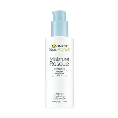 Garnier SkinActive Moisture Rescue SPF15 Actively Hydrating Daily Lotion