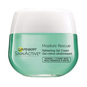 Garnier SkinActive Moisture Rescue Refreshing Gel Cream